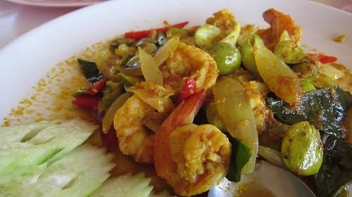 Koh Samui Local Seafood