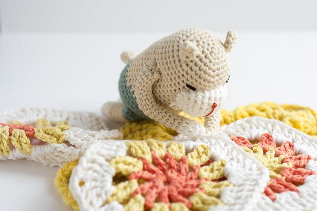 My Misio Reloaded amigurumi pattern