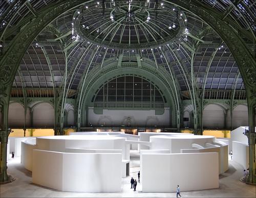 Monumenta 2014 (Grand Palais, Paris)