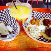 Tacos and margaritas are my life at La Casita Tacos in West End Vancouver BC