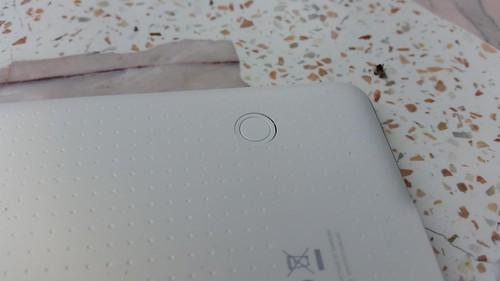 สล็อตสำหรับใส่ Book Cover ของ Samsung Galaxy Tab S 8.4