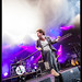 Navarone @ Nirwana Tuinfeest 2014 Vrijdag - Lierop