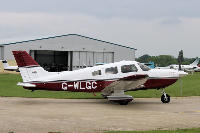 G-WLGC