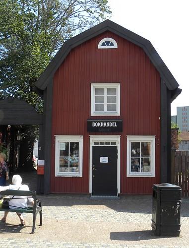 Bokhandel, Norrtälje