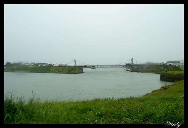 Río Ölfusá