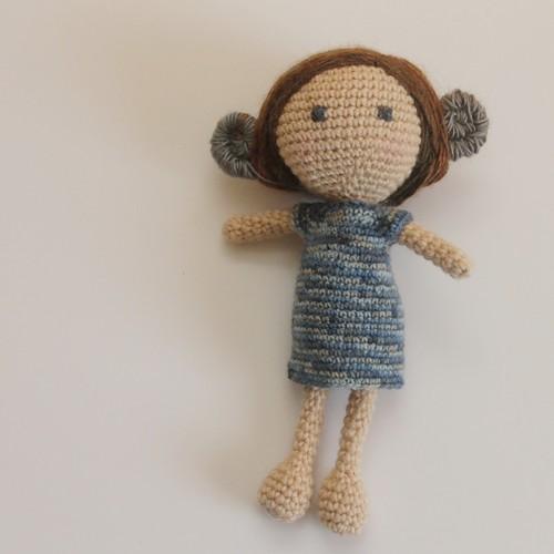 Ghalya Doll