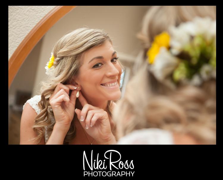 BrideEaring