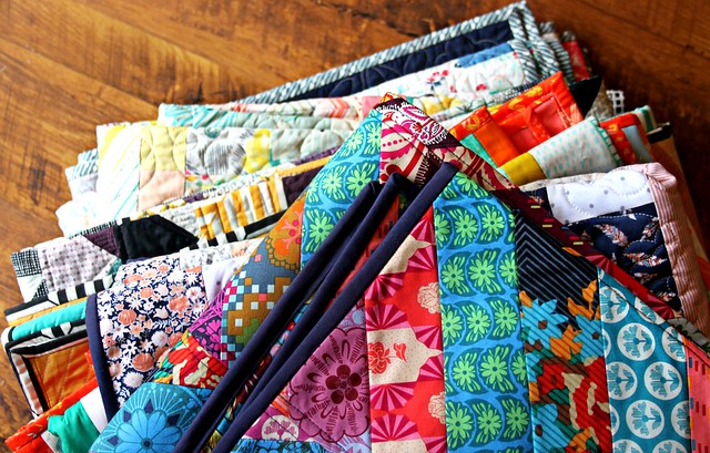 Counting Quilts