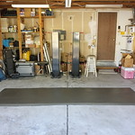 Car Lift Concrete In Vacaville