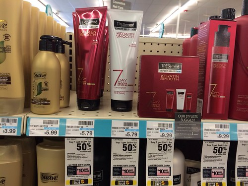 photo relating to Tresemme Printable Coupon named Reset: B2Move Absolutely free Tresemme Printable Coupon as reduced as 0.42