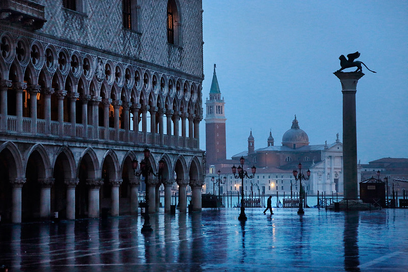 Venice by Christophe Jacrot