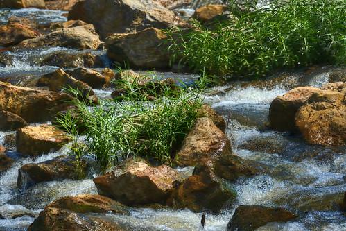 flow dam rapids boulders current hdr clarksburg clarksburgwv hartlanddam