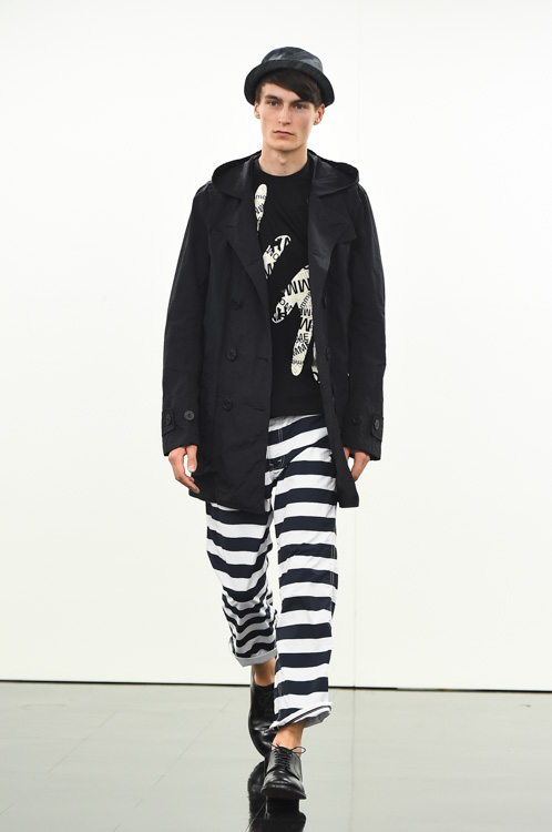 SS15 Tokyo COMME des GARCONS HOMME043_Jack Chambers(Fashion Press)