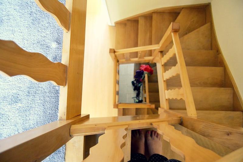 3eme. etage
