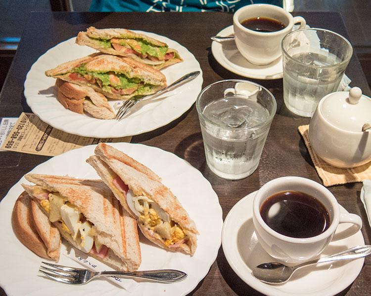 2014年8月27日の昼ご飯