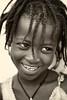Ethiopia, Ari girl