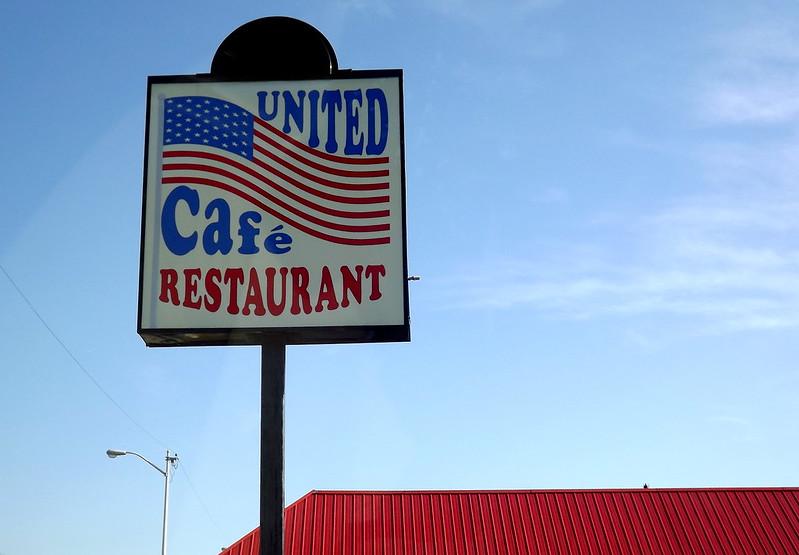 United Cafe