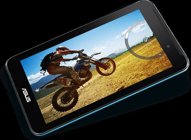 FonePad 7 Dual Sim giá trị đích thực - 31665