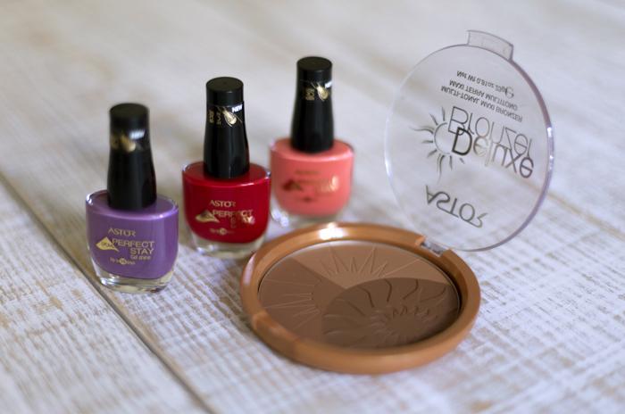 astor soft sensation color care summer beauty makeup barbara crespo fashion blogger blog de moda