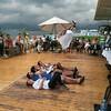 #Batumi #beach #parkur #show #athletes