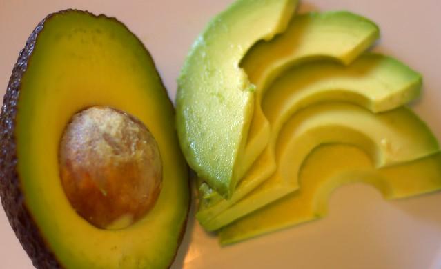 Week 35 - Fruit or Veggie