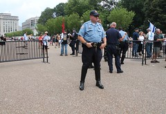 06a.IsraeliGazaConflict.Protests.WhiteHouse.WDC.9August2014