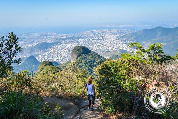 The Best Views in Rio Tijuca Peak Rio de Janeiro