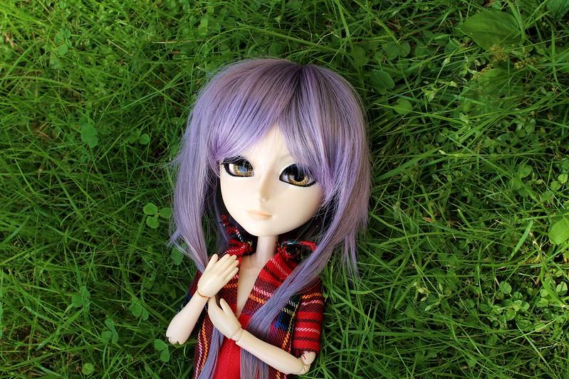 Purplemulletsomething...