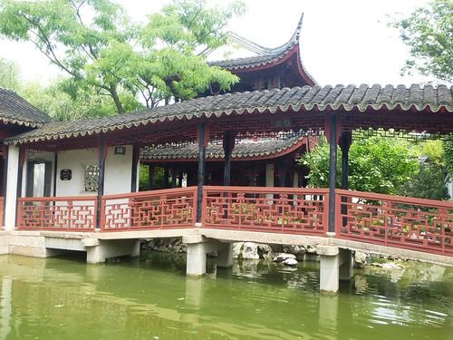 Jiangsu-Tongli-Pagode de la Perle (22)