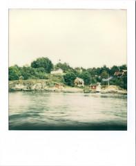 Le isole.