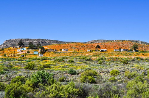 O'Kiep, Northern Cape