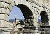 Aqueduct of Segovia, Spain (IV)