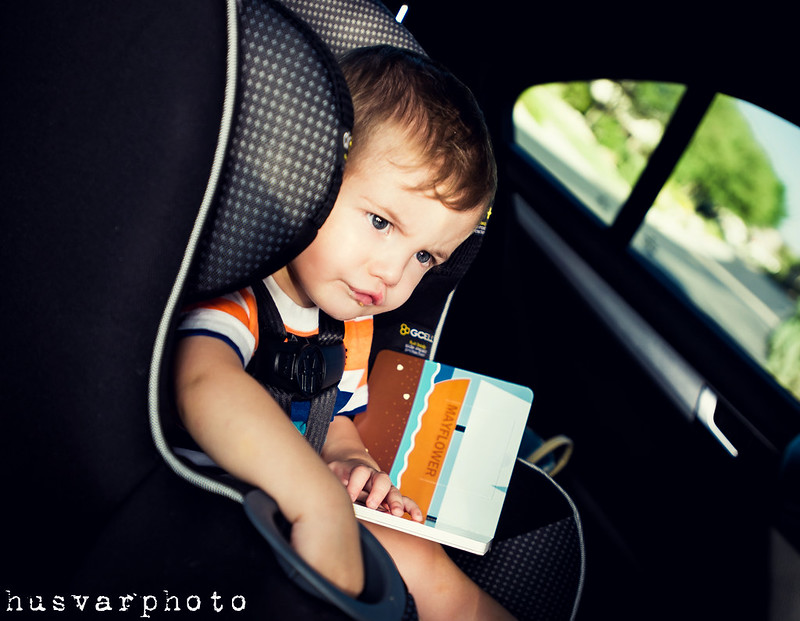 #oursummerjourney 10 tips for traveling with toddlers