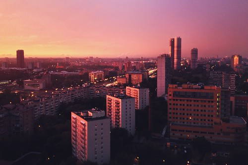 from city pink sunset sky urban cloud sun building tower skyline clouds buildings hotel rainbow view floor cloudy dusk moscow room towers line rainy geraldine cosmos kosmos skycrapers hotelroom 4s 22nd skycraper moscou iphone москва theviewfrommyhotelroom космос iphoneography hofmaier geraldinehofmaier