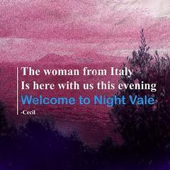 #welcometonightvale #podcast #fanart