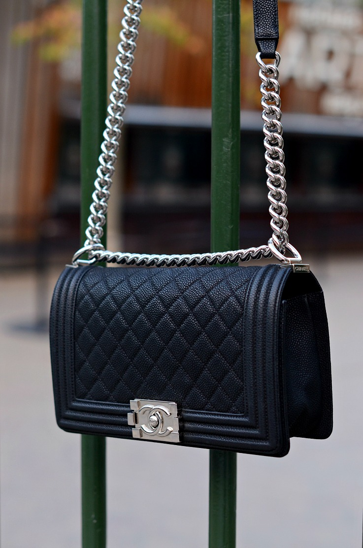 DSC_4730 Chanel Boy Bag