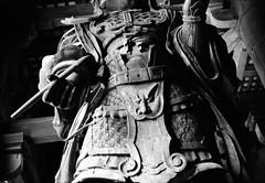 komokuten's beltface