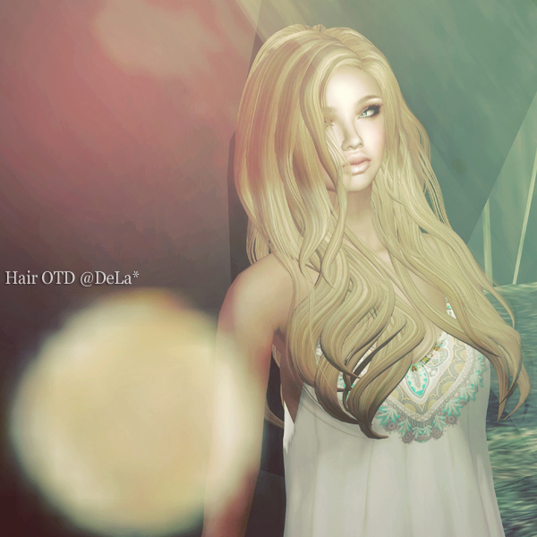 Hair   of the day #38 ::Adina::