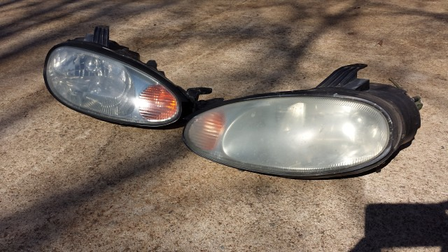 MM Headlight Restoration 4