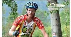 Švýcarsko na bike maratonu vLeštině.
