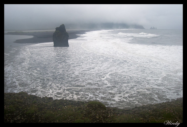 Roca Arnardrangur