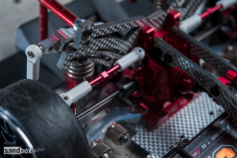 MST FXX-D VIP RWD Chassis Setup on Aphalt Rebuild RC Drift 15010178452_45ea59416c_c