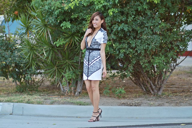 lucky magazine contributor,fashion blogger,lovefashionlivelife,joann doan,style blogger,stylist,what i wore,my style,fashion diaries,outfit,missguided,fancy dress,lulus,black tie,summer dress,summer style,lace dress,party dress