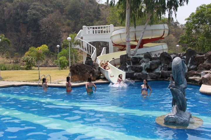 Guiltless Getaways Los Banos And Calamba Laguna Hot Spring Overnight Trip Itinerary 88