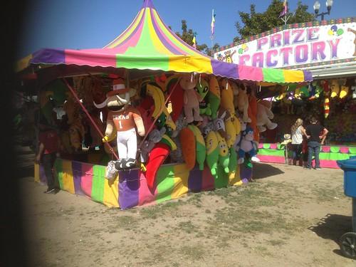 Utah State Fair - 2014