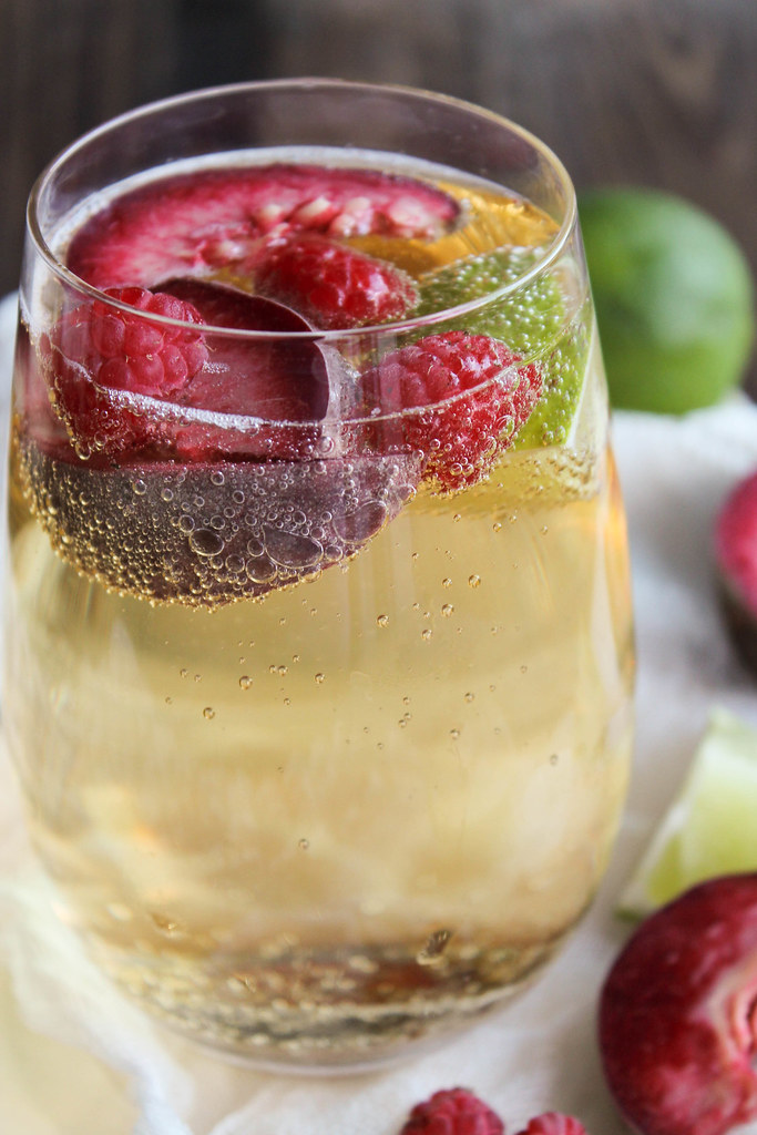 virgin sangria recipes