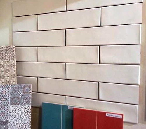 handmade look subway tile not all subway tile is created equal town home 9523