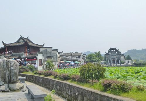 Anhui-Xidi-Village (74)