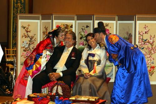 Koslow-Choi Wedding 2014