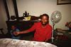 Nomsa's Dad Eric South Africa Jabulani 1998 033
